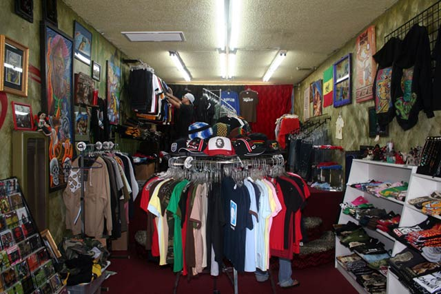The One Stop Culture Store | East Los Angeles, Califaztlan